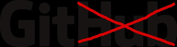 No GitHub